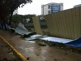 セブ台風1
