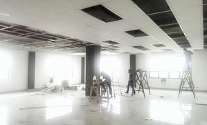 20140721 内装工事中